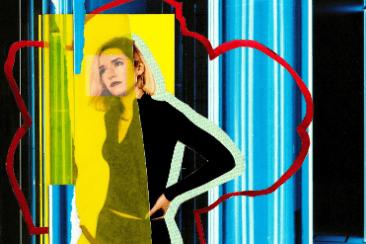 Fleur Rouge 'SHE': A Journey Through Heartbreak