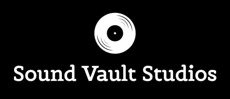 Sound Vault Studios Logo