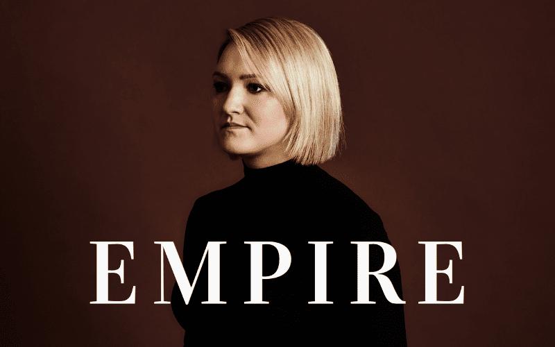 Molly. 'Empire' Artwork Music Gateway