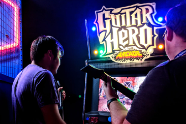 What Musicians Can Learn From The Video Game Industry