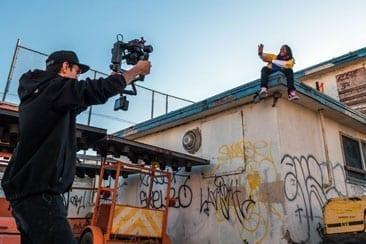 What do Film Directors do?