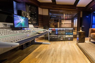 The Best Recording Studios in NYC