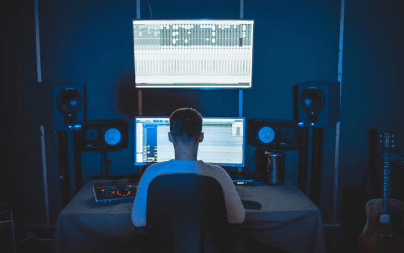 music editing at home - Editing MIDI in DAWs