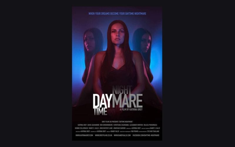 daytime nightmare movie