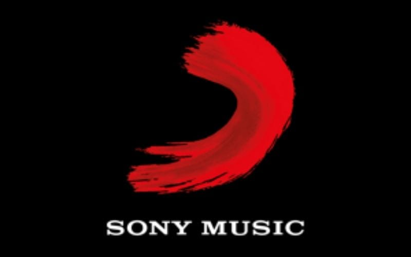 Sony music major label