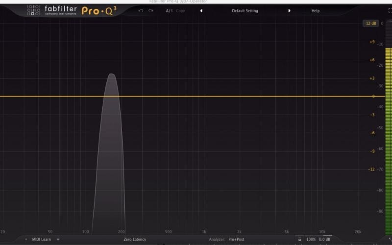harmonics music production