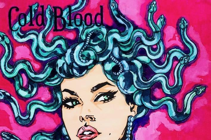 Cold Blood – Tamahau