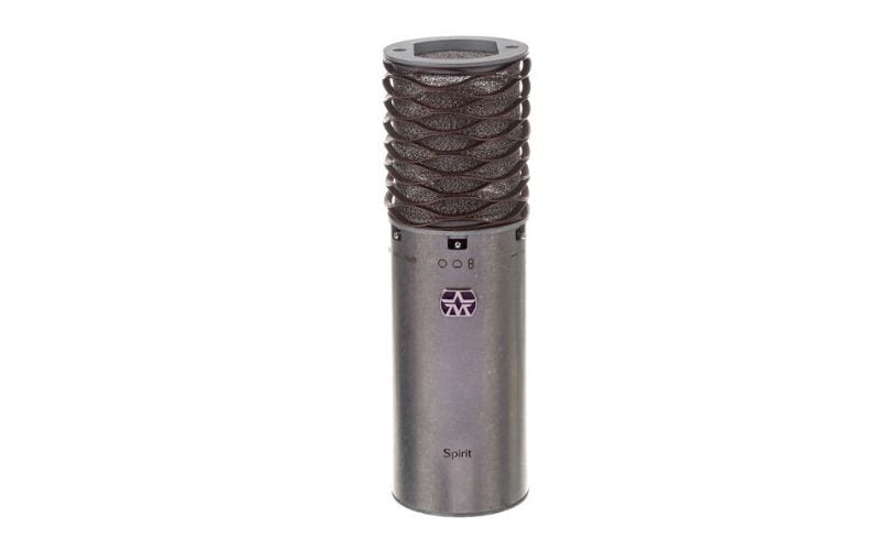 aston spirit mic