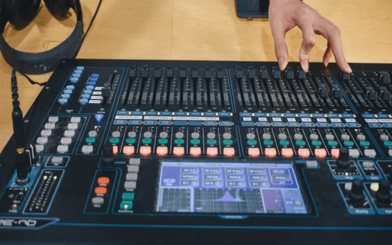 Best Sound Mixers for 2020 header image