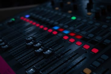 The Best Sound Mixers For 2020