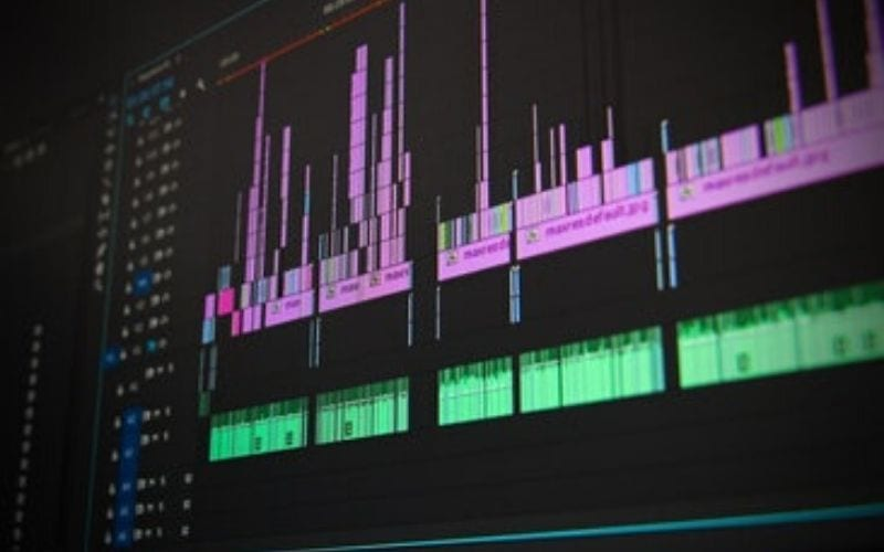 Dither music production