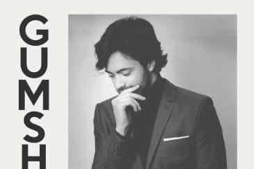 Gumshoe 'Time I Spent I'll Never Get Back' – A Somber Blur