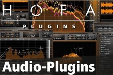 HOFA Plug-ins: A Complete Guide To The Best Of HOFA + Download Links