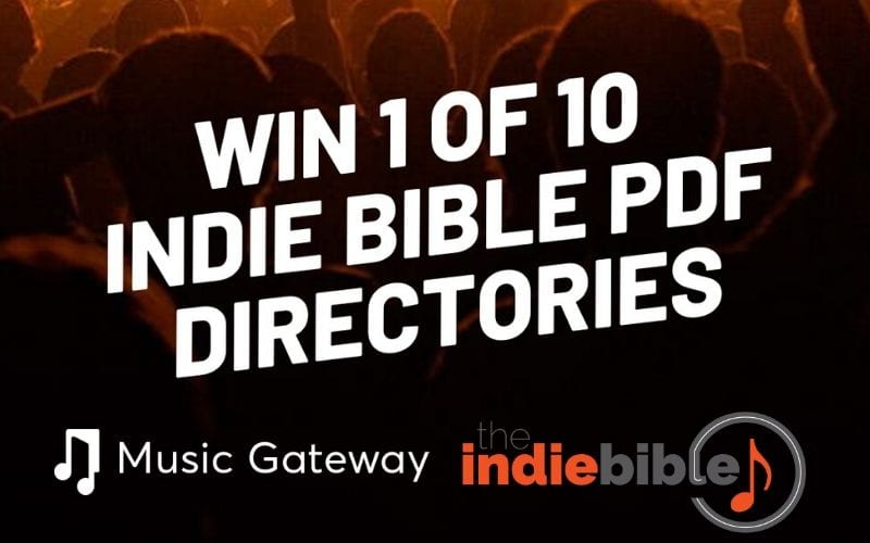 Indie Bible Music Gateway Win Indie Bible