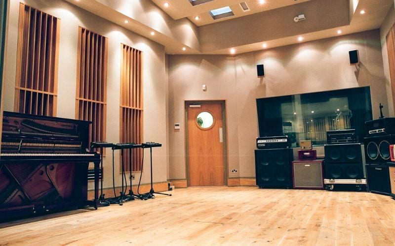 Kore recording studio London