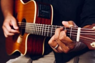 The Blues Scale – What It Is And How To Play It