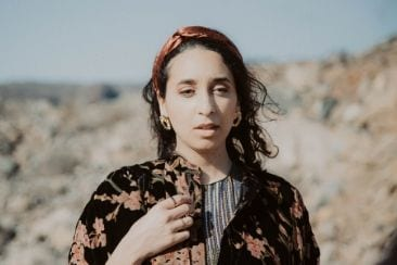 Singer-Songwriter Naheli: Sync Success & Future Collaboration