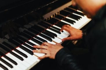 A Beginner's Guide To Piano Chords