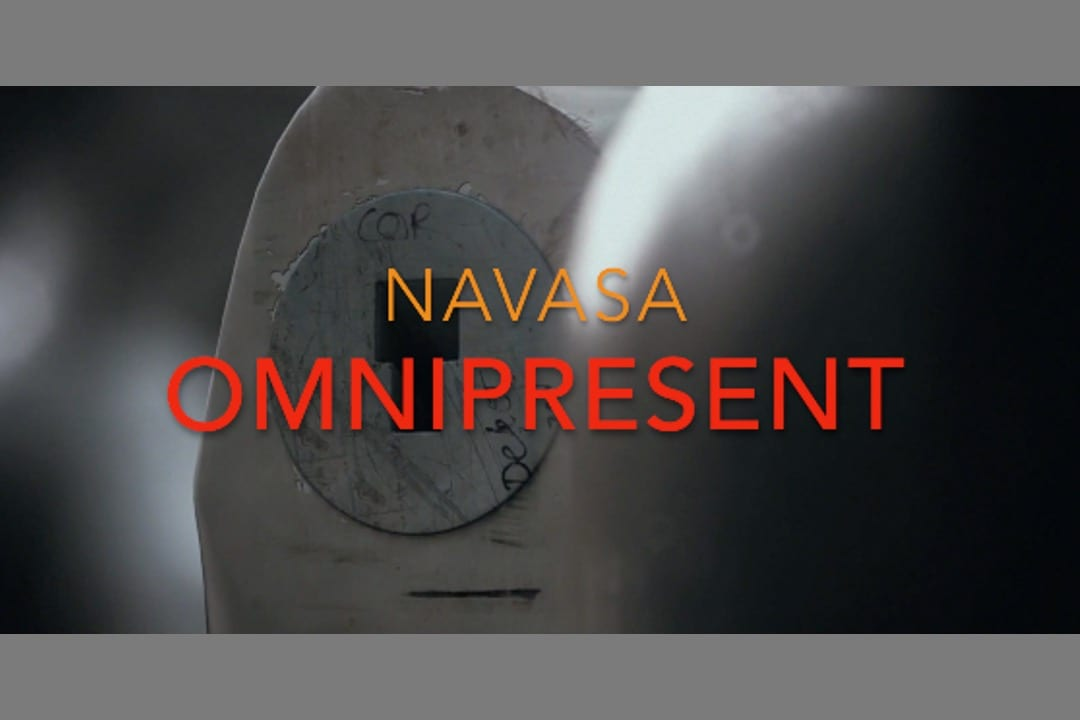 NAVASA – Omnipresent