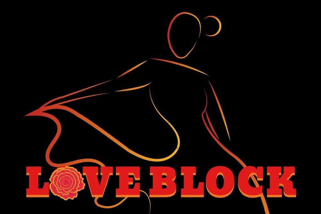 Love Block (El Mariachi) – Valerie Rose