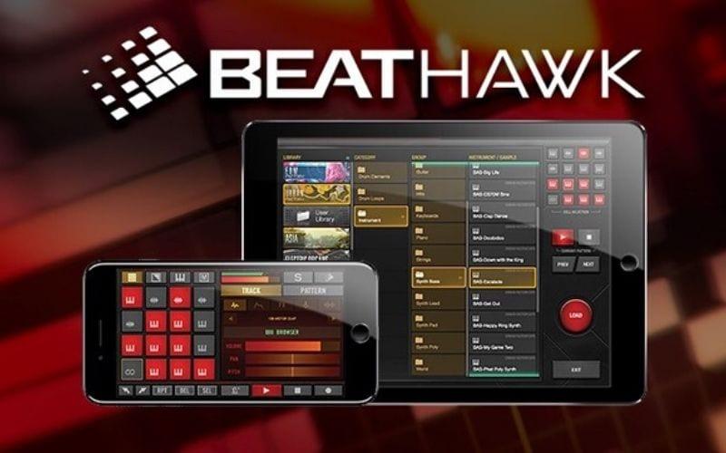 BeatHawk app