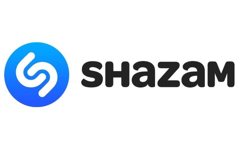 Shazam music app logo