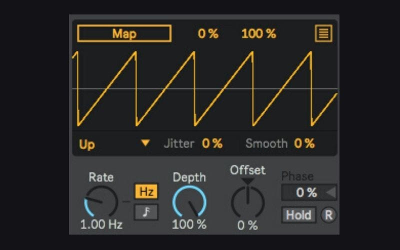modulator music