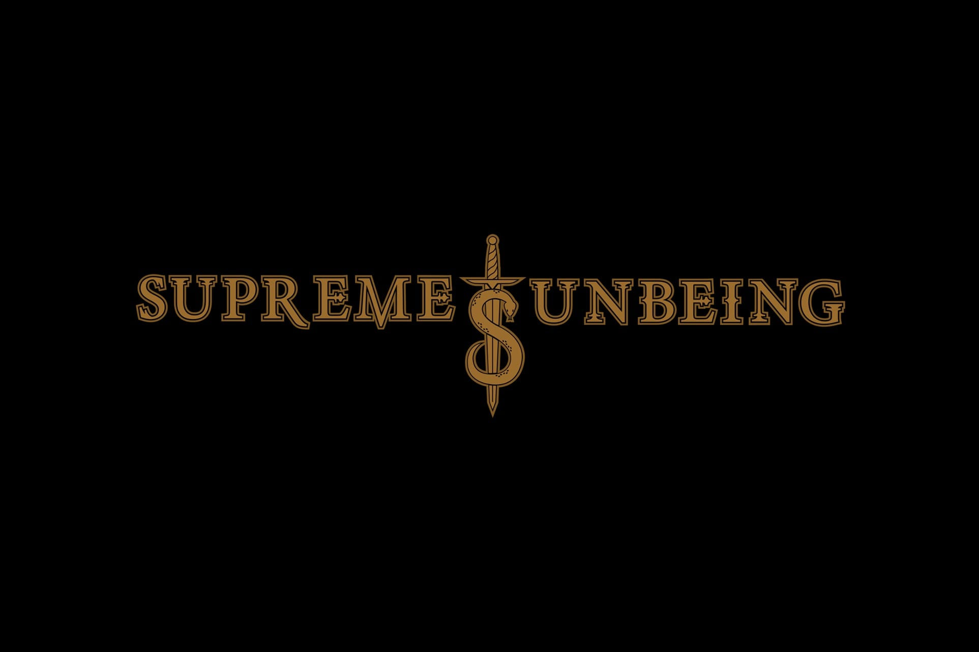 New out…You'll Never Make It – Supreme Unbeing