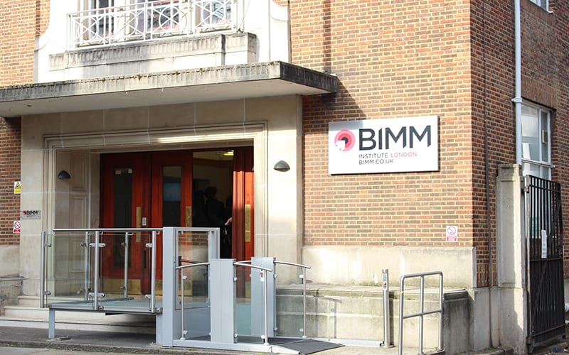 BIMM music university uk