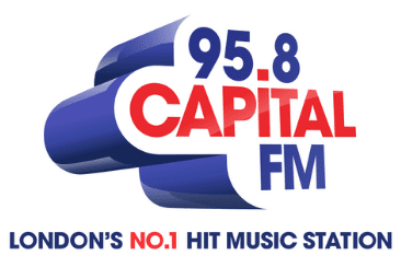 Capital Radio – Everything You Need To Know logo