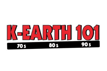 K-Earth 101 logo