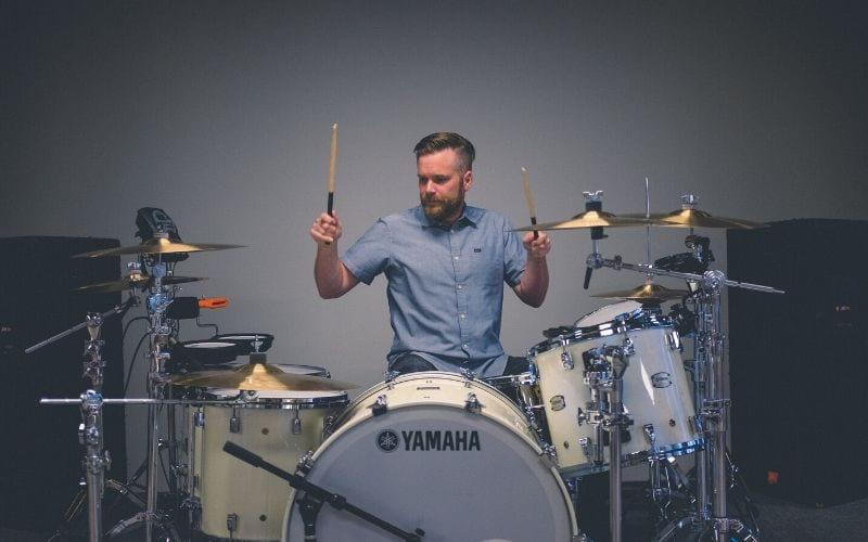 man drumming recording for free MIDI drum loops