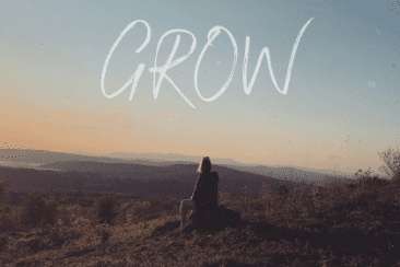 Molly. 'Grow': A Powerful Fresh Young Artist