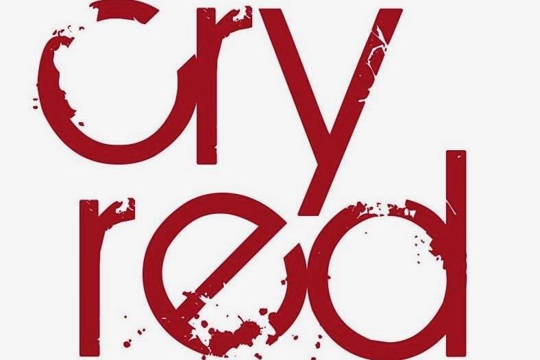 Vertigo – Cry Red