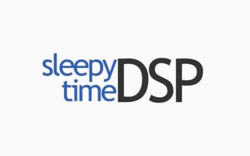 sleepy time DSP plugin