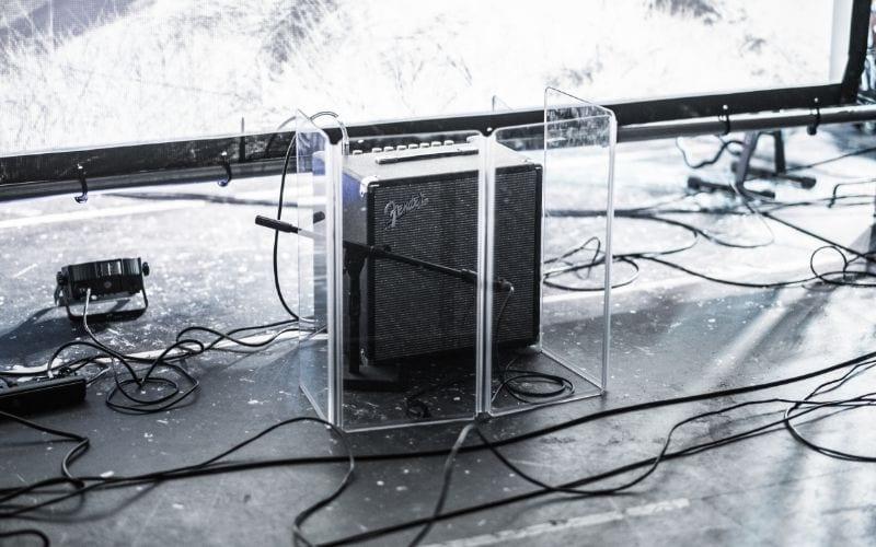 XLR TRS cables