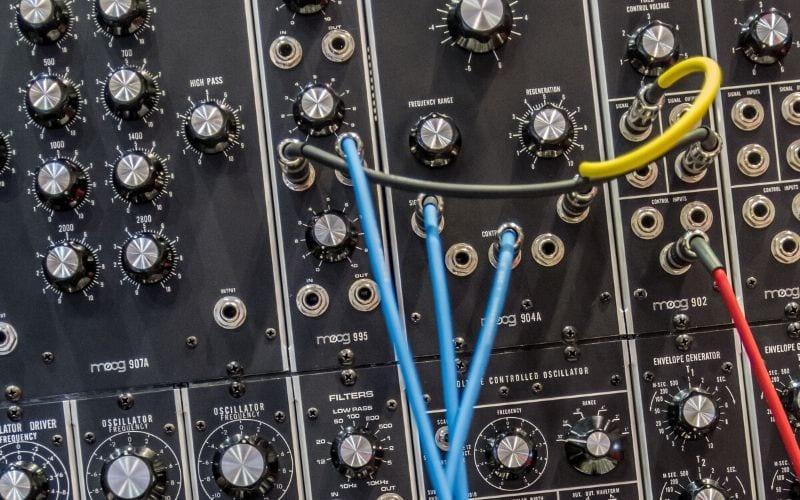 audio signal chain