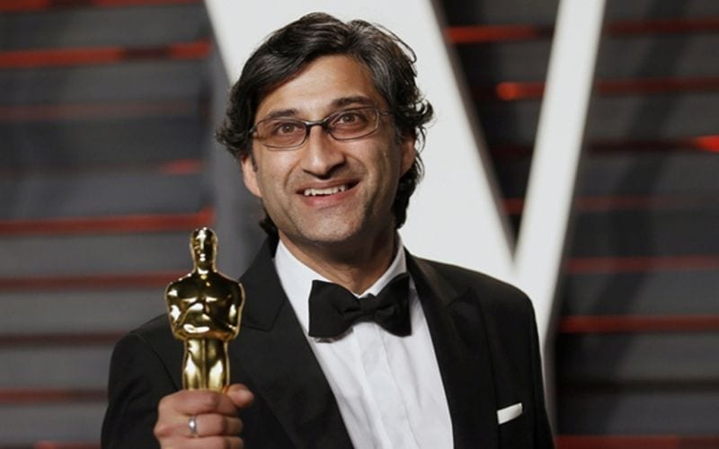 Asif Kapadia filmmaker