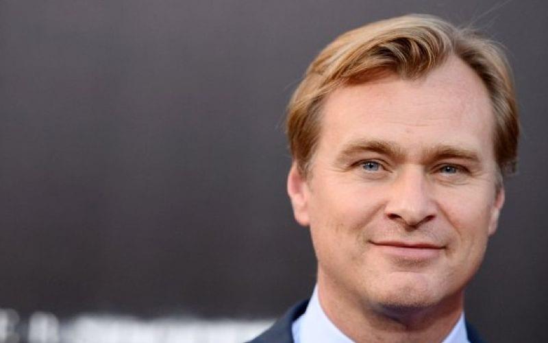 Christopher Nolan filmmaker