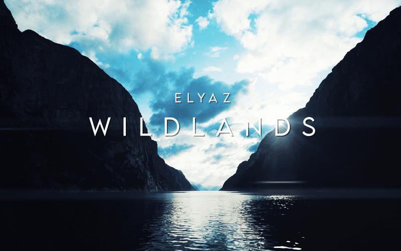 ELYAZ 'Wildlands' Artwork