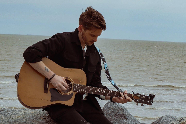 I Don't Need Anyone Else – Liam Fitzgerald