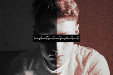 Distorted Noise 'Lacerate': A Dynamic Blend Of Alt-Rock and Hip Hop – Out 31st July