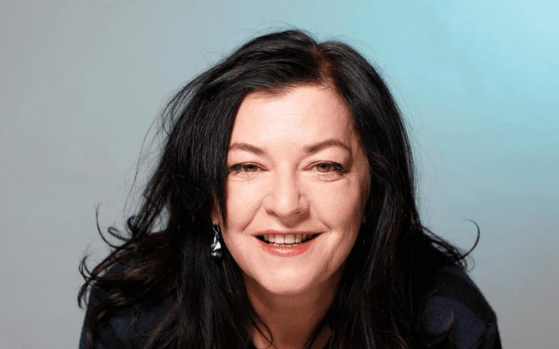 Lynne Ramsay filmmaker