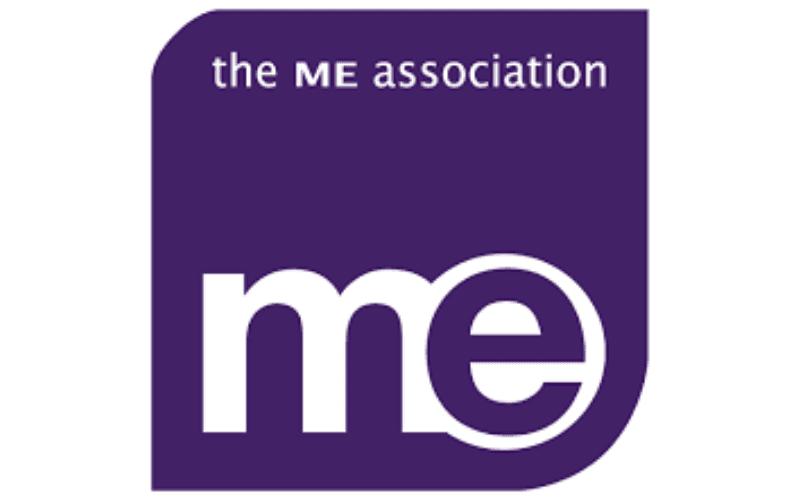 The ME Association Logo