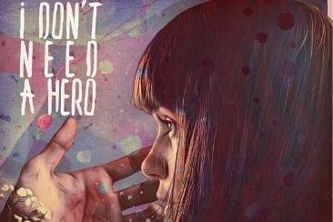 Eixo 'I Don't Need A Hero' – A Haunting Look At Feelings Of Inadequacy