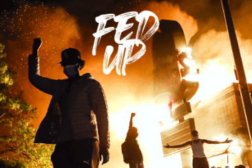 Toka Fly 'Fed Up!': A Song In Protest – Out Now!