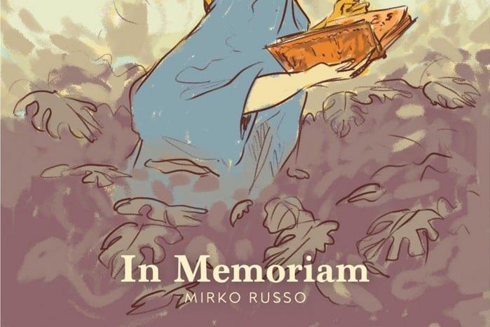 See into Me – Mirko Russo