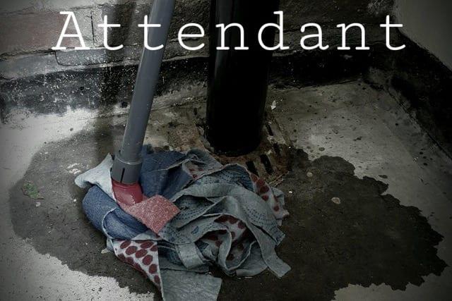 From Adam – Attendant