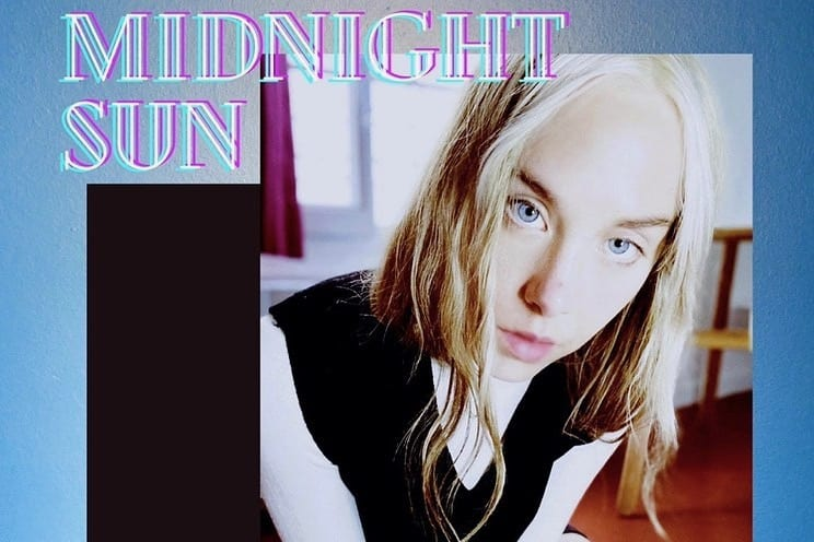 Midnight Sun – Margot White