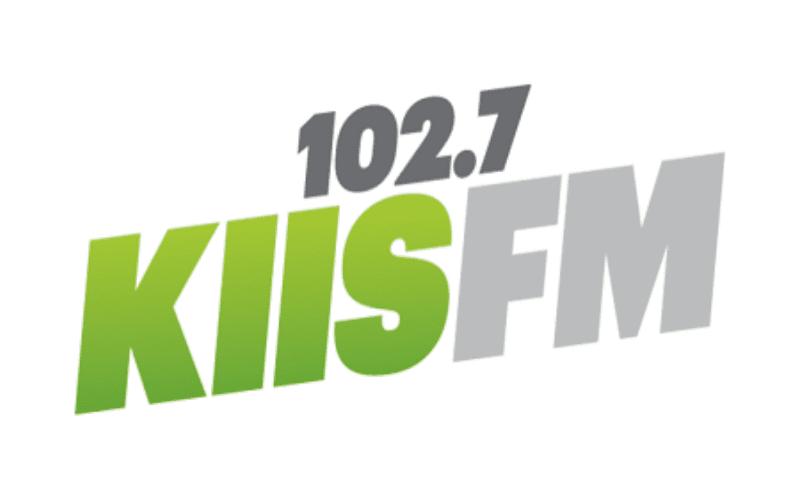 102.7 KIIS-FM logo